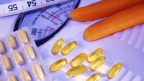 studii de supliment pentru pierderea în greutate)