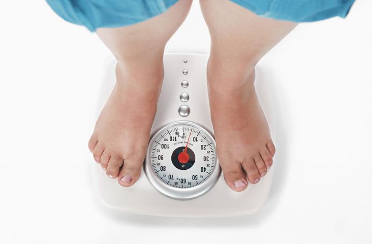 Studiul de pierdere în greutate din Ianuarie
