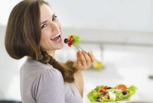 10 alimente care te ajută să pierzi în greutate