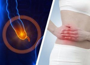 scădere în greutate în apendicită