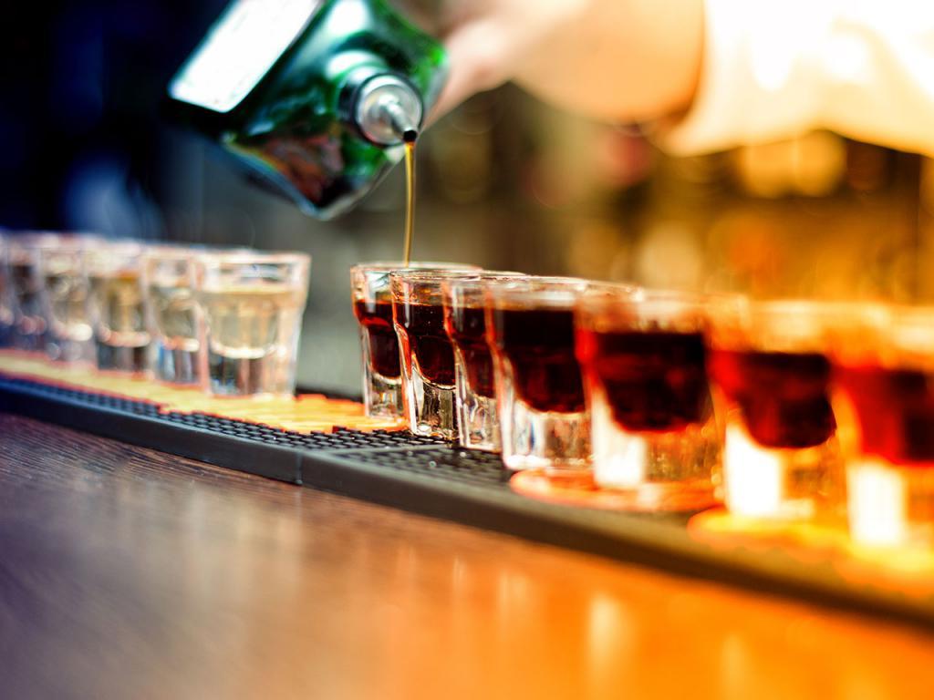ajută whisky-ul în pierderea în greutate