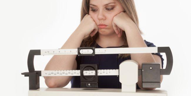 Pericolul mortal de pierdere rapidă în greutate
