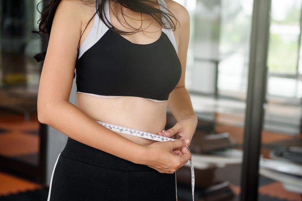 insuficiență de organ pierdere în greutate)
