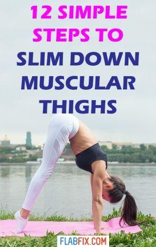 slim down power