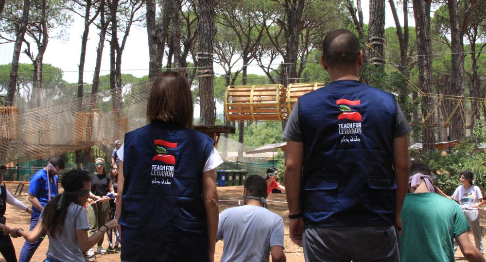 tabara de slabire lebanon pierdere în greutate emery kristin