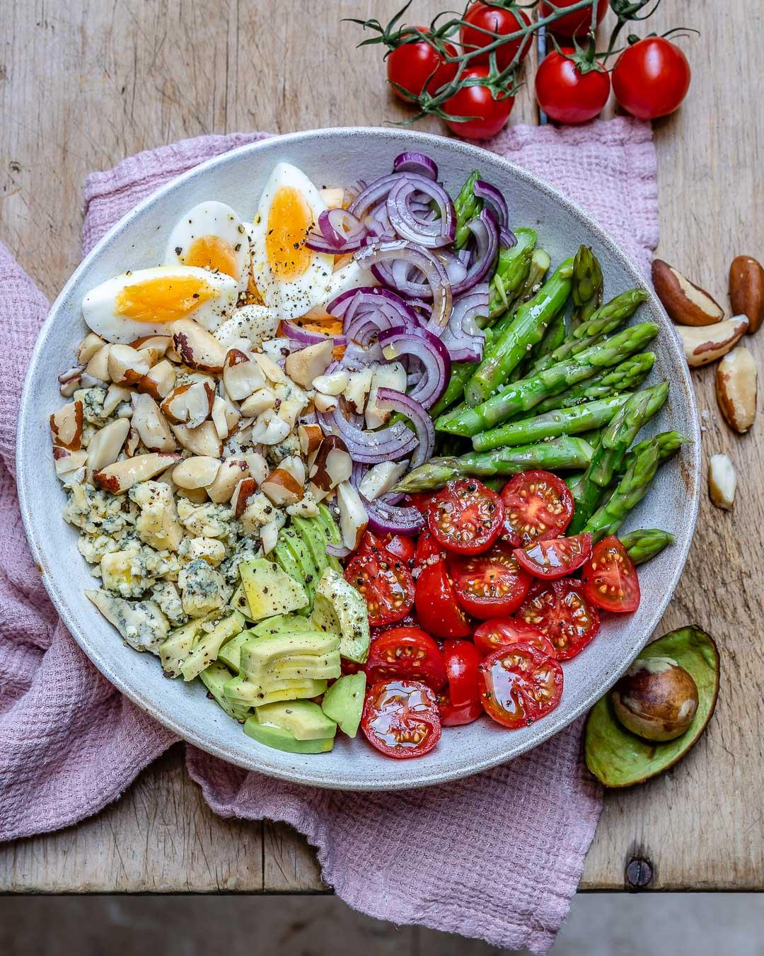 Tipuri De Salate Pentru Slabit