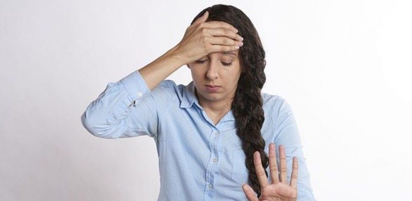Ameteala la ridicarea brusca: ce afectiuni poate indica