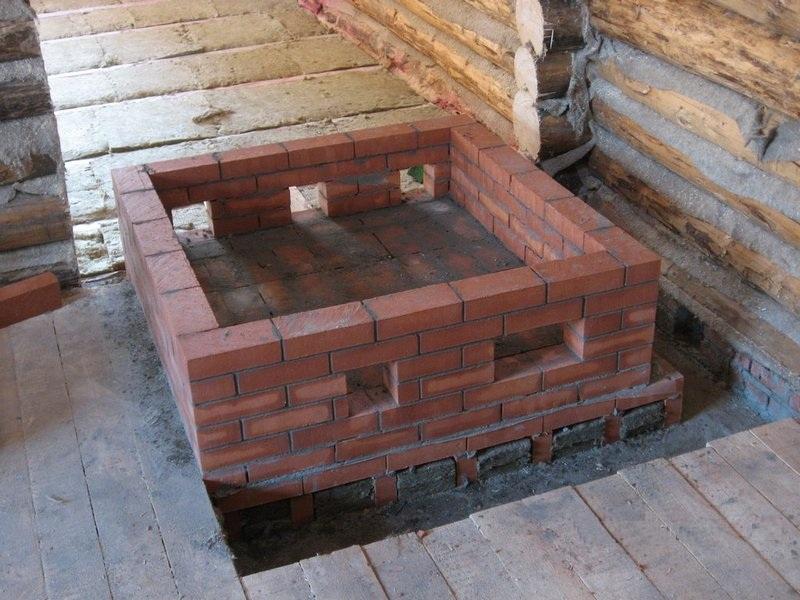 Mărci pe cărămizi vechi. Istoria cărămizilor și colecția cărămidă Cărămidă cu potcoavă