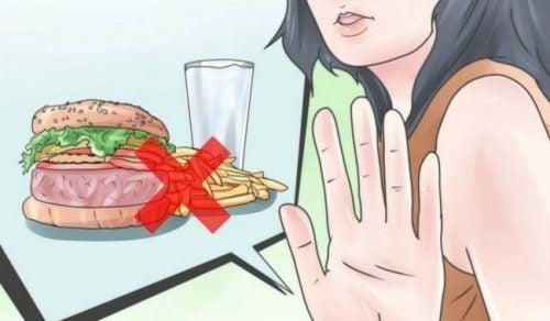 pierderea in greutate inseamna arderea grasimilor