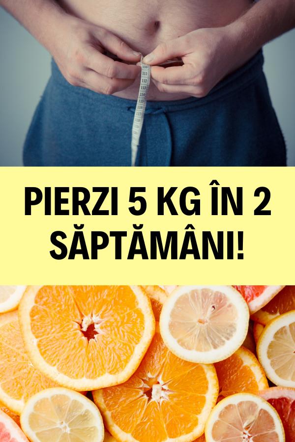 2 kg pierdere în greutate în 2 săptămâni)