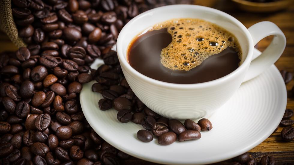 Cafeaua te ajuta sa slabesti! Afla cum!
