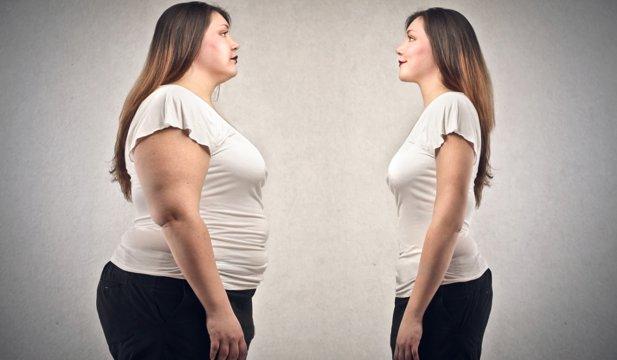 simptome ale pierderii de grăsime corporală)