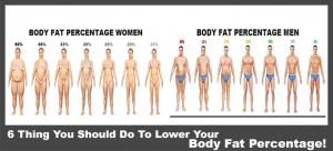 Lucruri bine de știut despre grăsimea din organismul tău | Centrul Medical Superfit