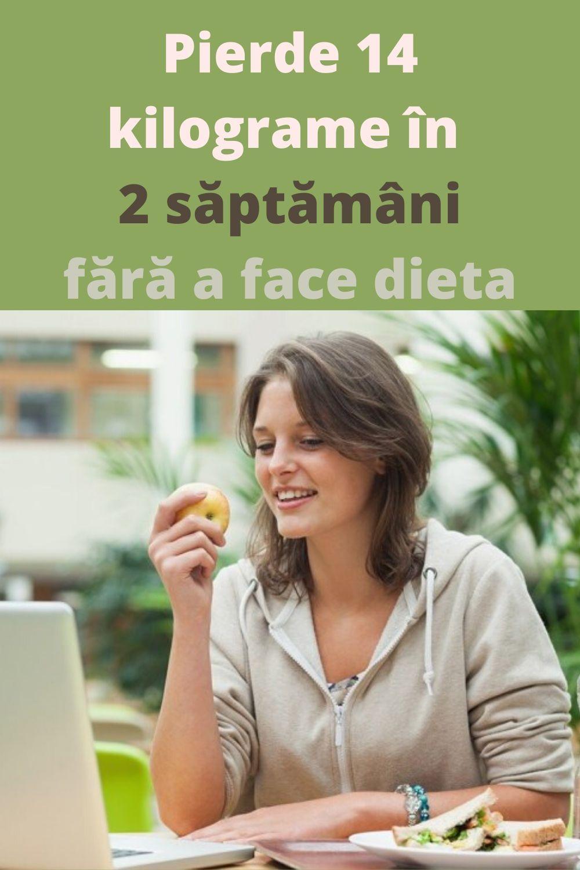 Cum să slăbești într-o săptămână, ce trebuie să mănânci. Regulile de bază ale dietei de șapte zile
