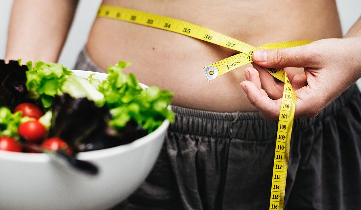 comerciantul joes pierde în greutate