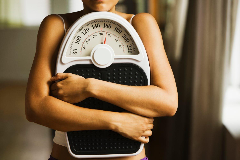Pierdere în greutate foarte rapidă fără dietă și drepturi