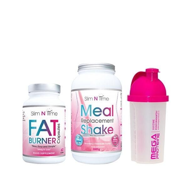 pachet de pierderi în greutate pentru femei