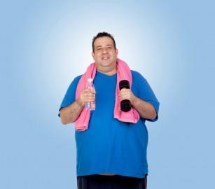 scădere în greutate pentru taticii ocupați)