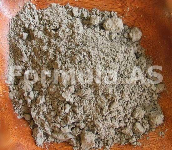 slăbiciune argilă