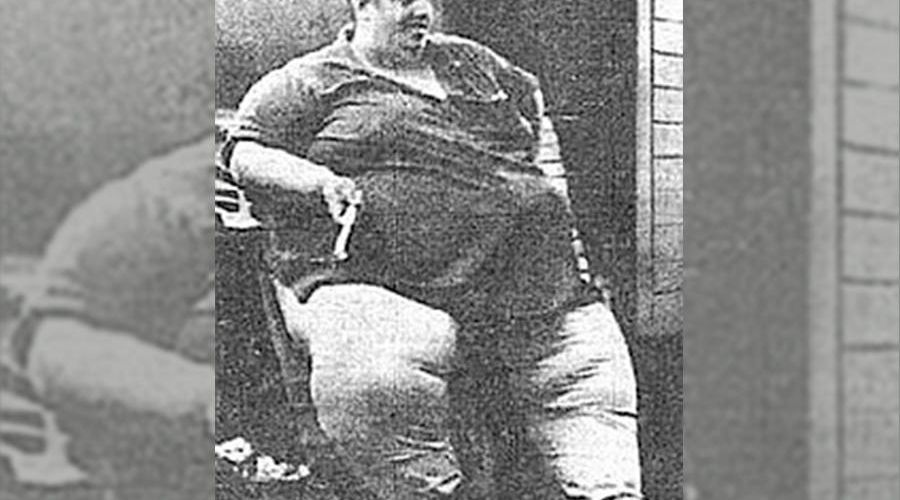 negrul gras pierde in greutate