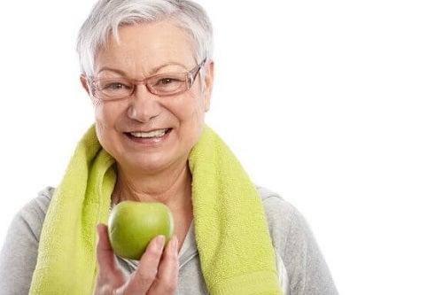 pierderea în greutate la bărbații mai în vârstă)