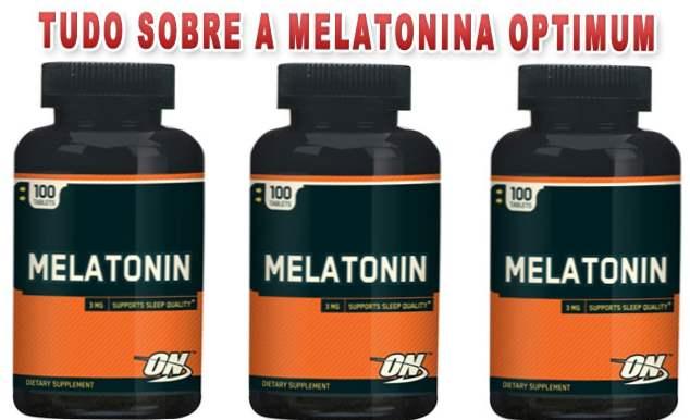 poate melatonina ajuta la pierderea in greutate