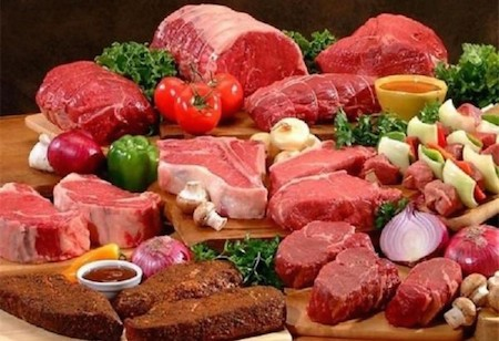 Cât de mult se poate păstra carnea în frigider