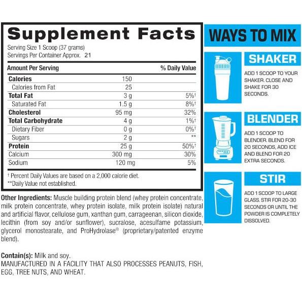 syntha-6 ajută la pierderea în greutate)
