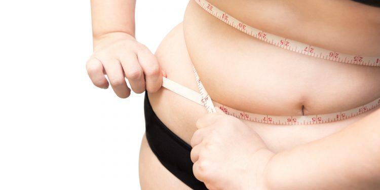 Pierderea în greutate nu face trapezul de slabire