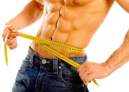 pierde grăsimea corporală și devine mai puternic
