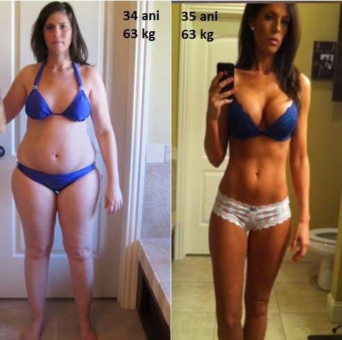 pierde grasimea corporala femela