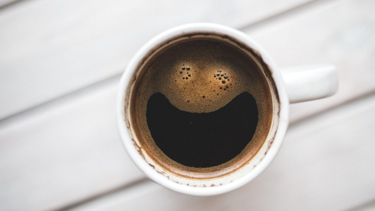 cafea și pierderea de grăsime