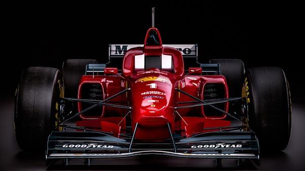 f1 Racers pierdere în greutate)