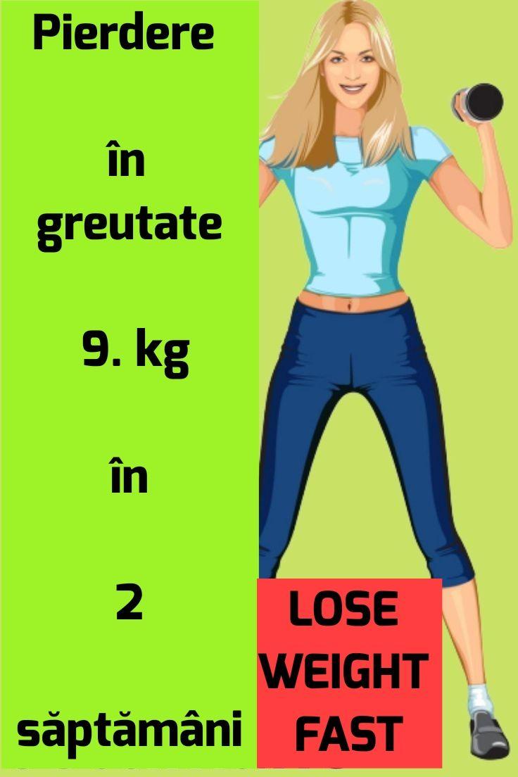 fără pierdere în greutate a doua săptămână