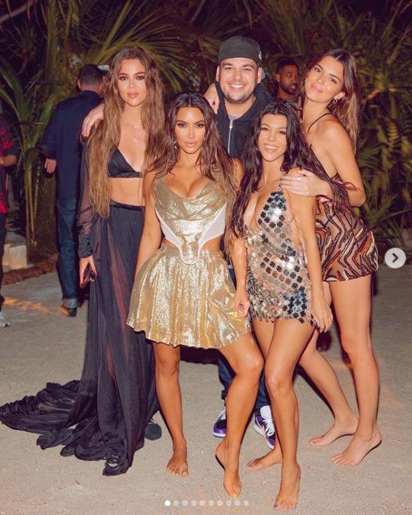 pierderea în greutate khloe kardashian)