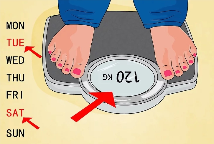 Cum să te măsori ca să știi dacă ai slăbit sau nu | MuscleBoom