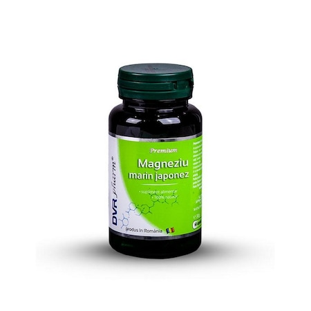 Glucomannan fibre pentru slăbit, 90 capsule, Rotta Natura : Farmacia Tei