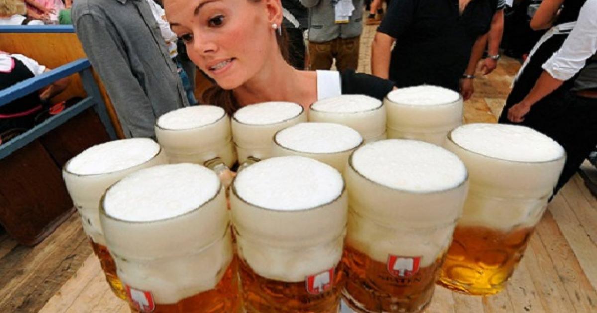 poate berea să slăbească)