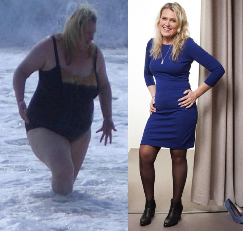 Scăderi de greutate masculine povești de succes)