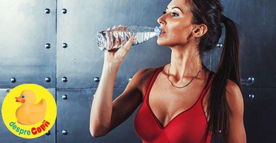 Ce se va întâmpla dacă încetați consumul de proteine pentru pierderea în greutate