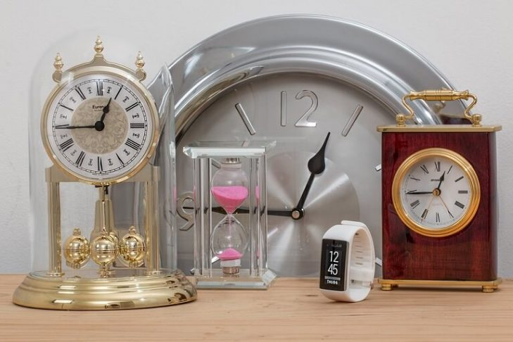 ceasuri de slabire)