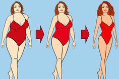 tânăr amestec viu pentru pierderea în greutate