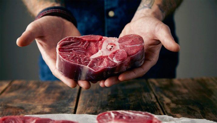 Este posibil pentru a pierde in greutate, daca mananci carne de oaie și carne de vită