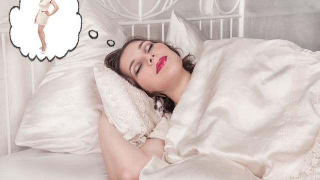 Somnul și greutatea noastră se plimbă de mână - iată de ce!
