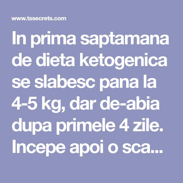 scădere naturală în greutate în 1 săptămână pierderea in greutate