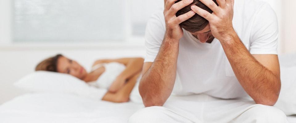 erecție și pierdere în greutate)