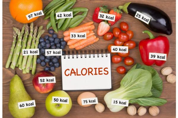 Ghidul caloriilor: cum calculezi necesarul caloric
