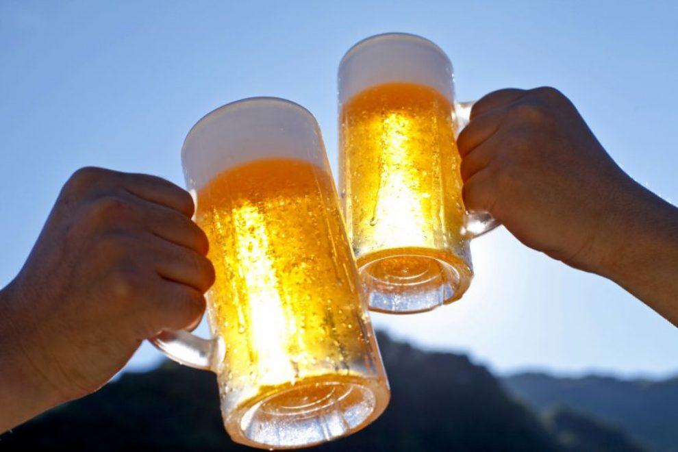 cum să bei bere și să pierzi grăsime