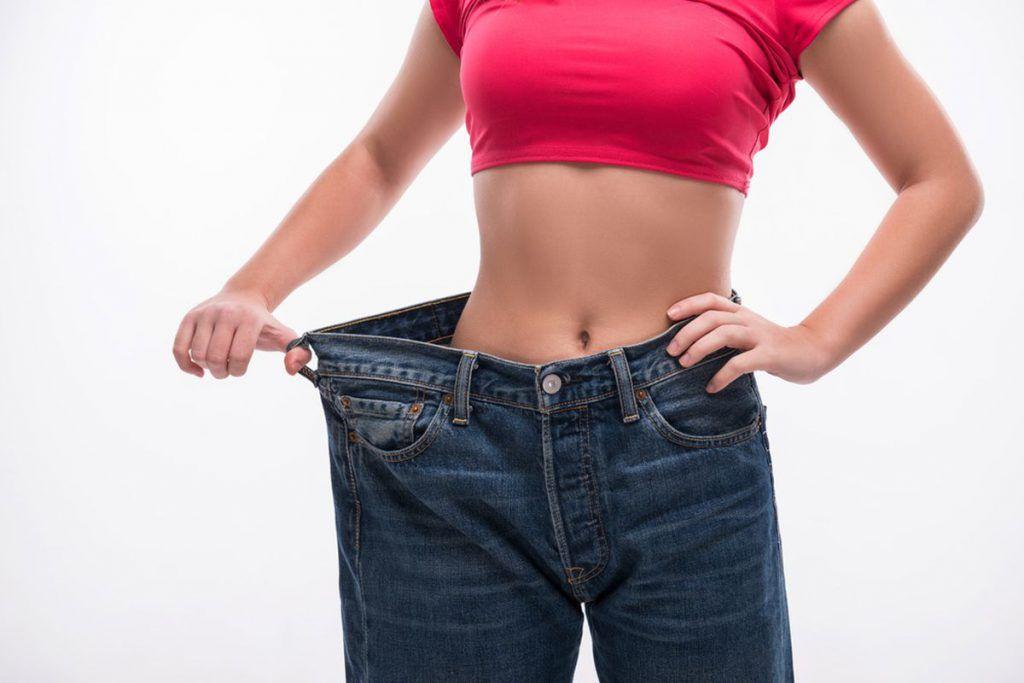 1 kilogram pe săptămână slăbit sănătos