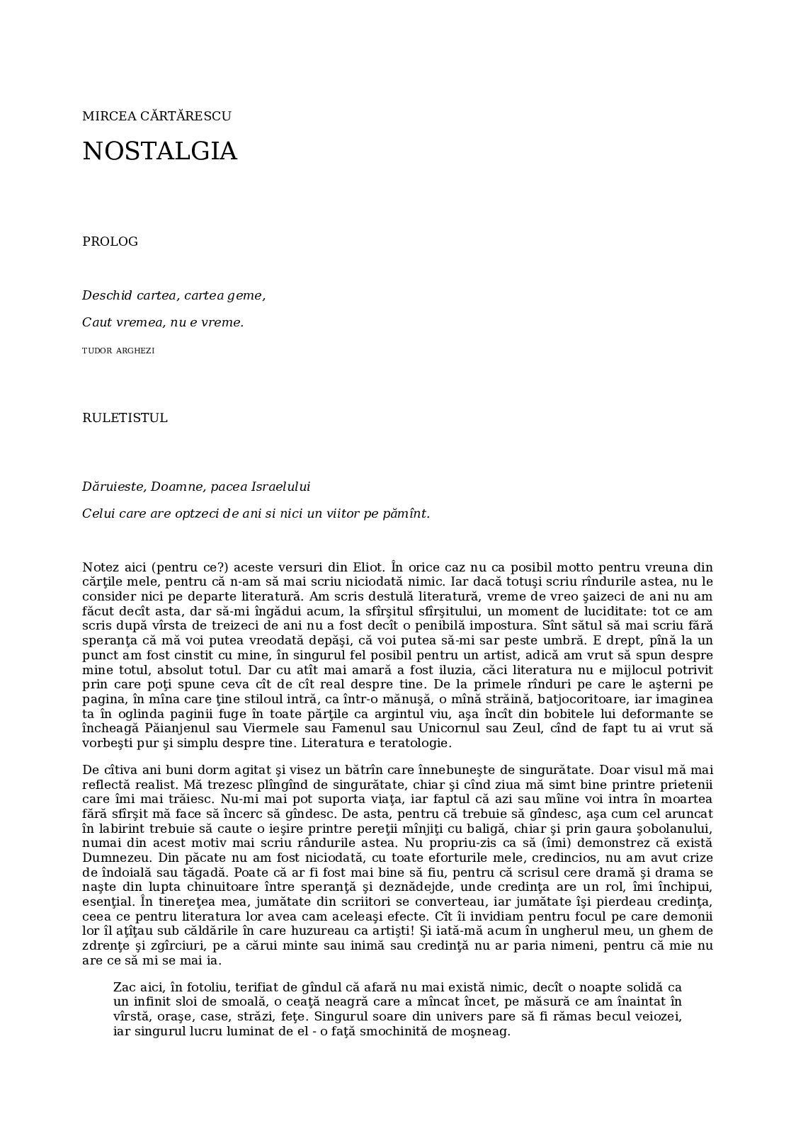 Etapele postului negru – Postul negru